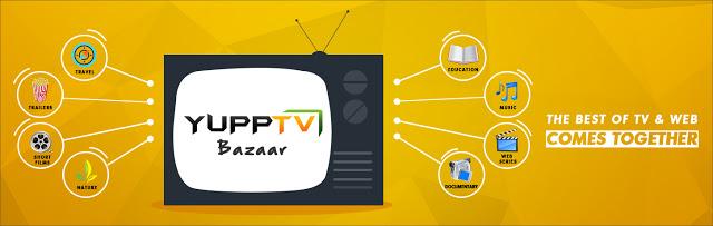 YuppTV India   AngelList