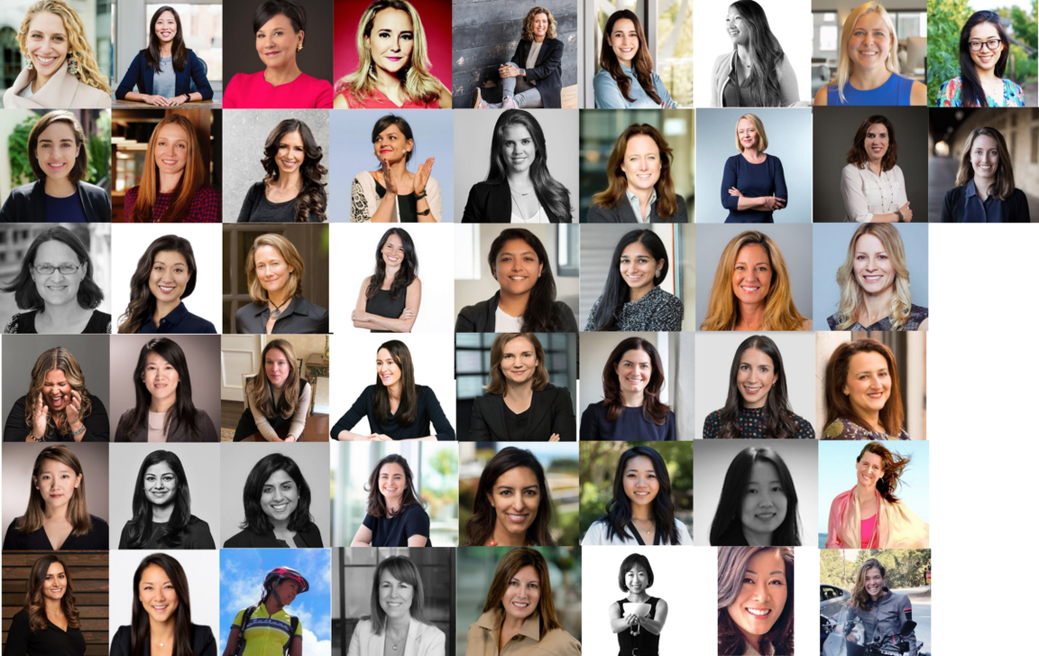 More women became VC partners than ever before in 2019