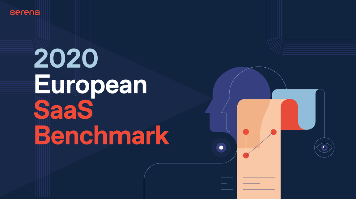 2020 European SAAS benchmark
