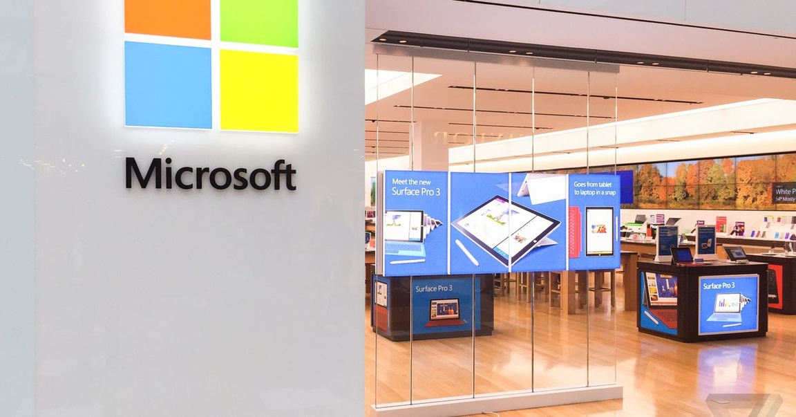 Microsoft Store employees are training schools, businesses in remote working