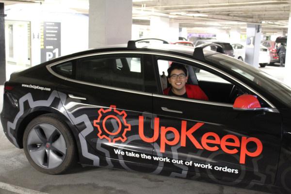 UpKeep raises $36 million Series B to help facilities and maintenance teams go mobile