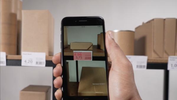 Scandit raises $80M as COVID-19 drives demand for contactless deliveries