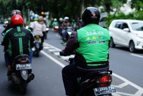 Gojek, Grab renew merger talks