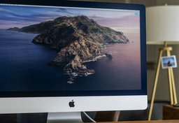 The new 27-inch iMac's webcam isn't just better; it's smarter