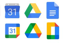Google's new logos are bad
