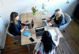 Quarterly VC funding for female founders drops to three-year low