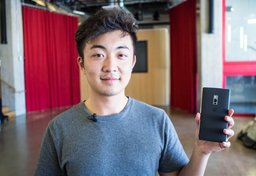 Carl Pei has left OnePlus to start his own tech company