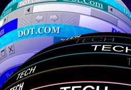 Tech's influence over markets eclipses dot-com bubble peak
