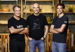 Salto raises $27M to let you configure your SaaS platforms with code