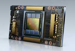 Nvidia launches A100 80GB GPU for supercomputers