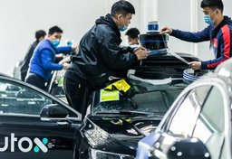 AutoX becomes China's first to remove safety drivers from robotaxis