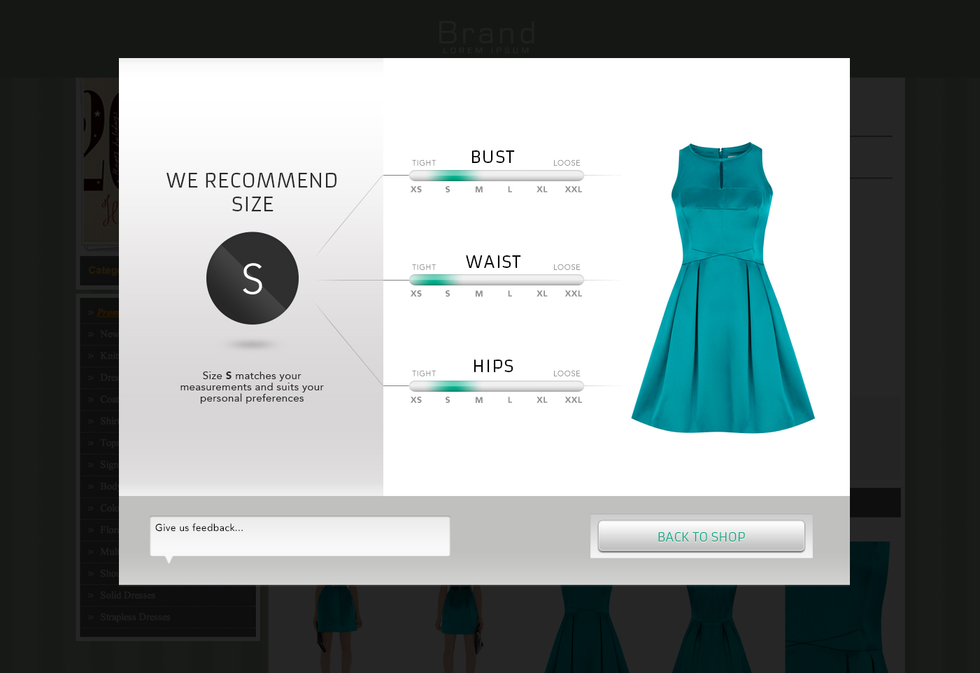 Virtual Fitting Room Careers Funding And