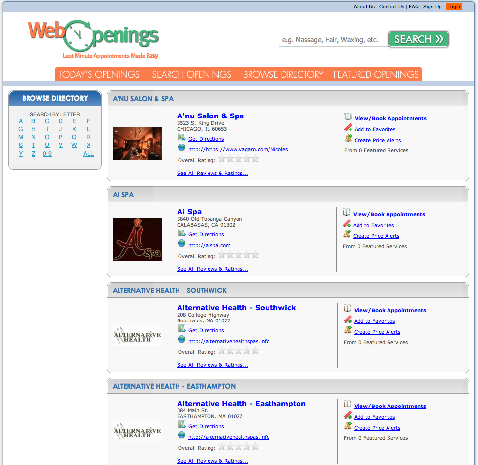 Sales (Early Stage Opportunity) Job At WebOpenings