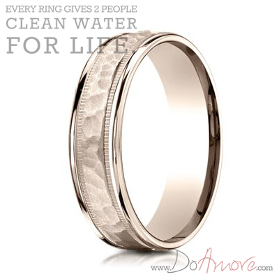 every amore purchase ring water engagement building goes ethical do towards rings diamond pin