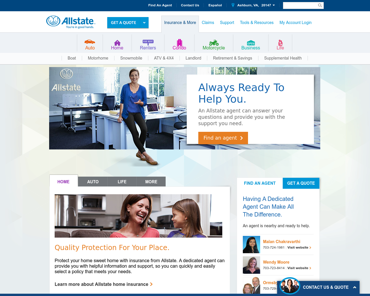 Allstate Term Life Insurance Quote New Allstate Careers Funding And Management Team  Angellist