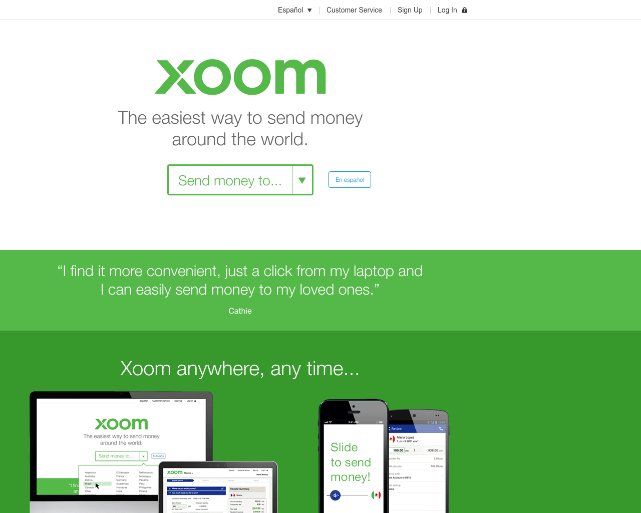Pleasing Xoom Careers Funding And Management Team Angellist Wiring Digital Resources Ommitdefiancerspsorg