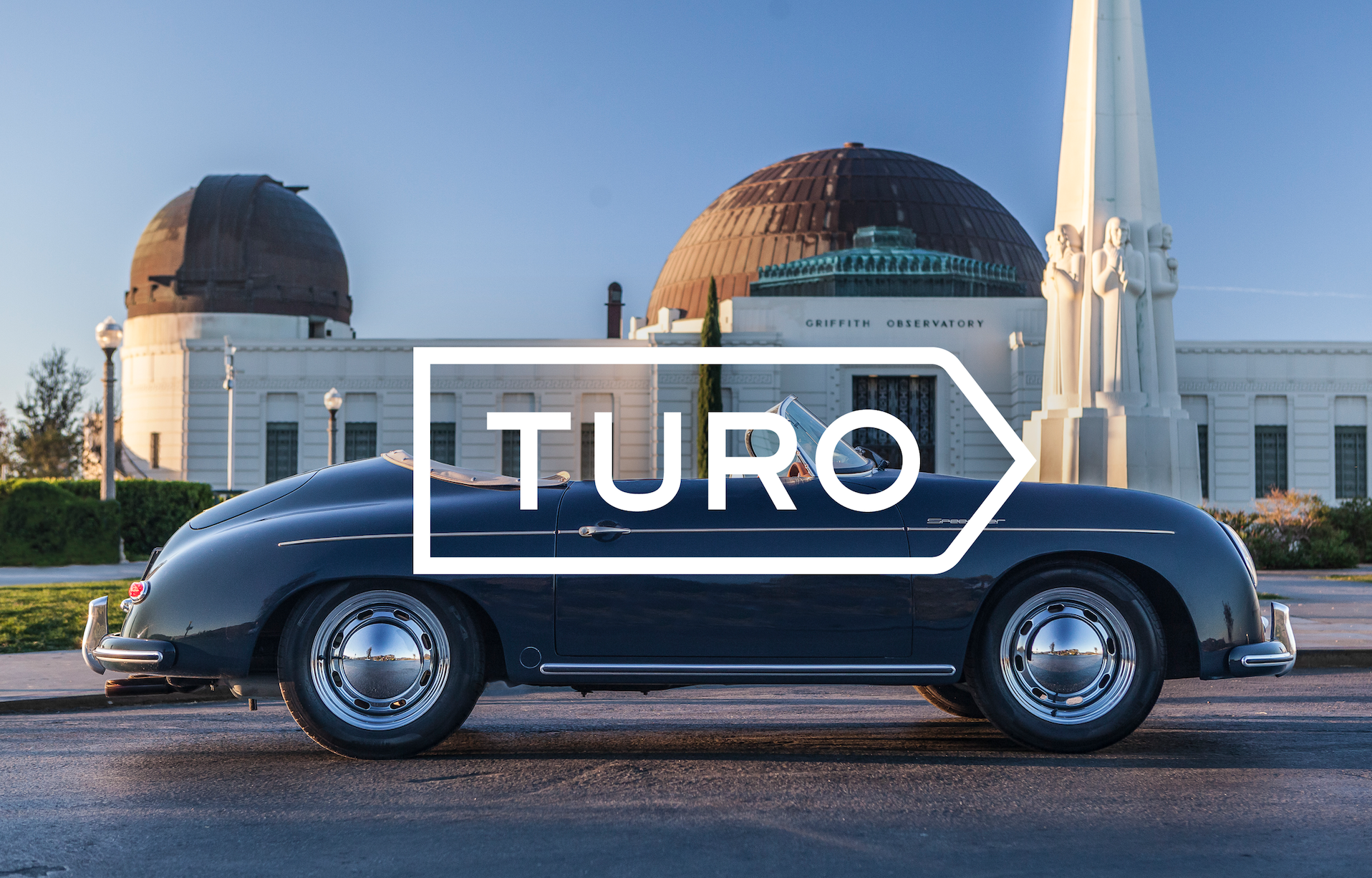 Turo Peer To Peer Car Sharing