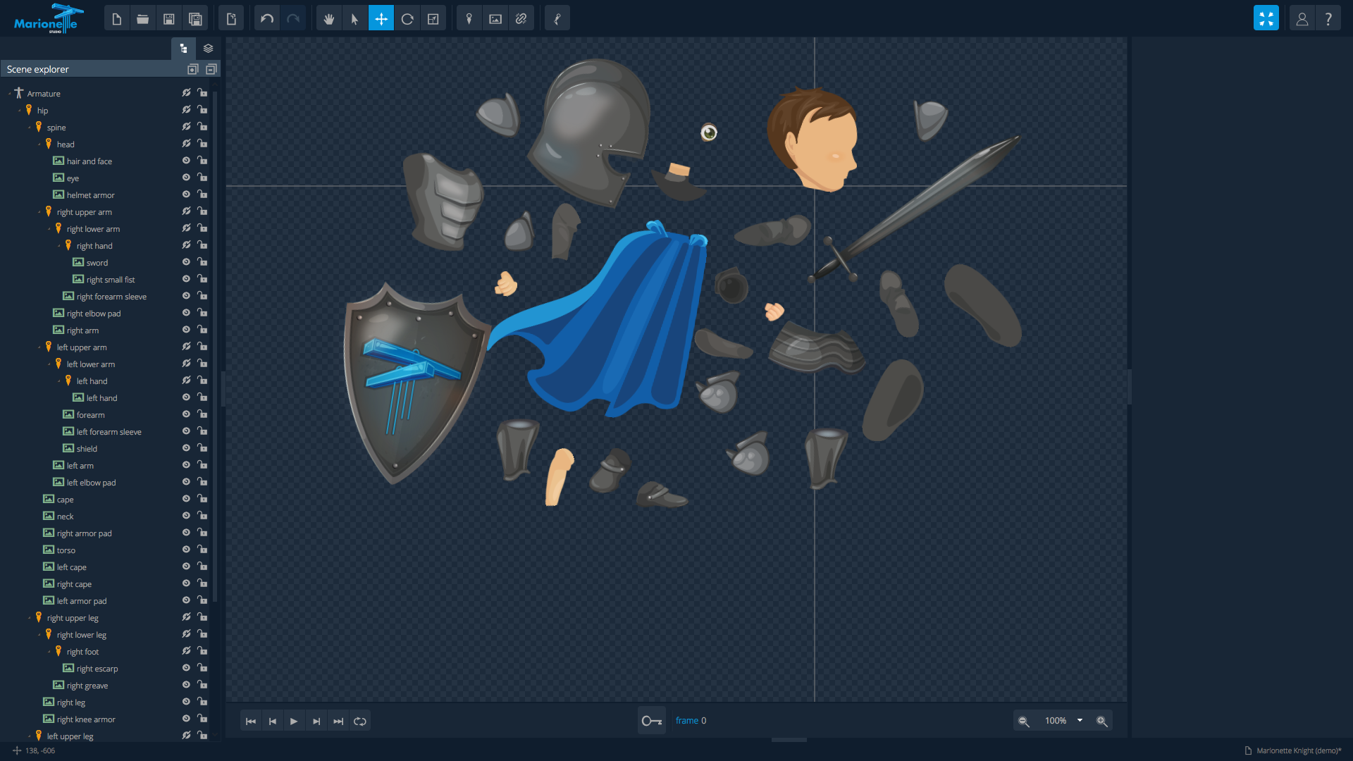18 Best 2D animation tools for game development as of 2019 - Slant