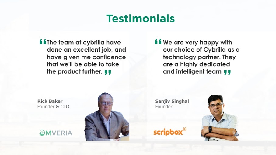 Test Lead - Automation Job at Cybrilla Technologies | AngelList