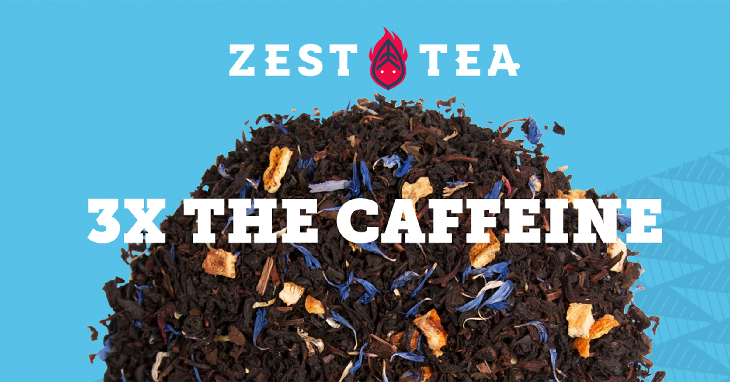 Zest Tea Energy Blends Careers Funding And Management