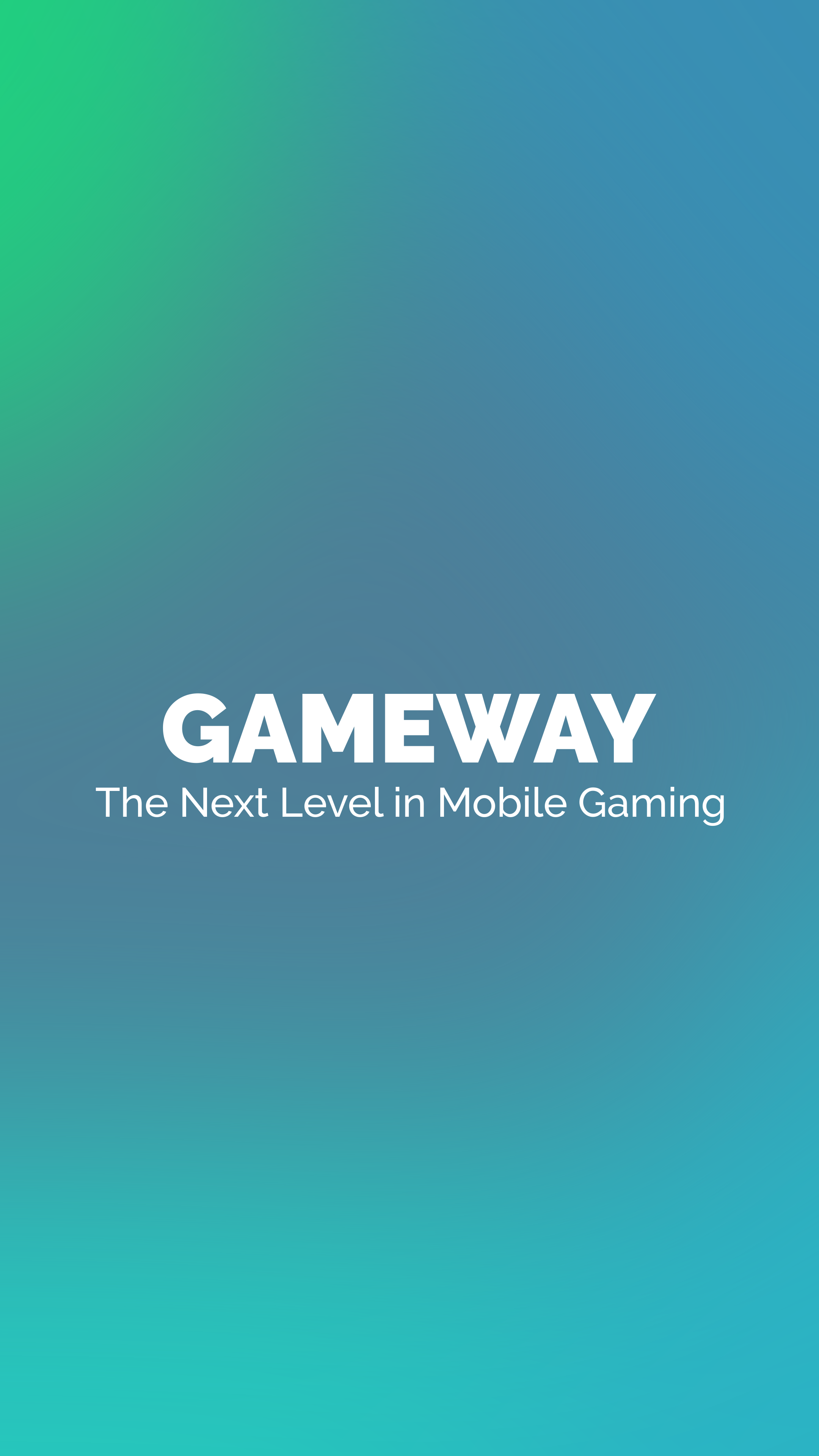 Gameway: The Next Level in Mobile Gaming Jobs - AngelList