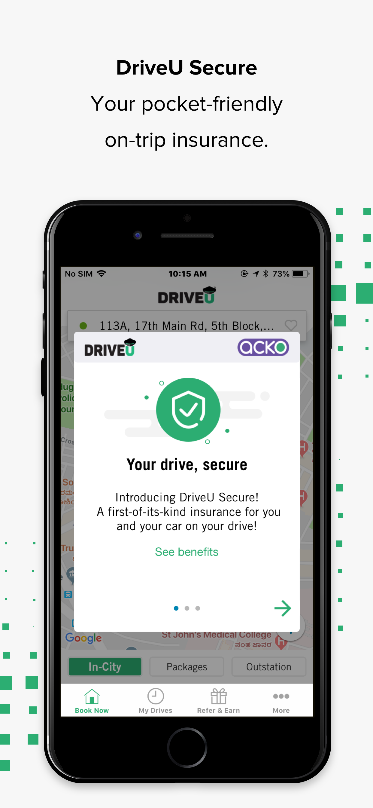 Android Developer Job at DriveU | AngelList