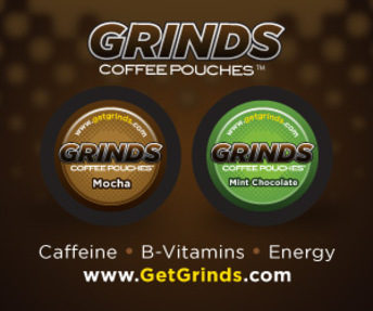 Grinds Coffee Pouches Careers Funding And Management