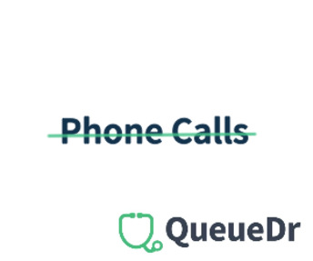 QueueDr Jobs: Screenshot