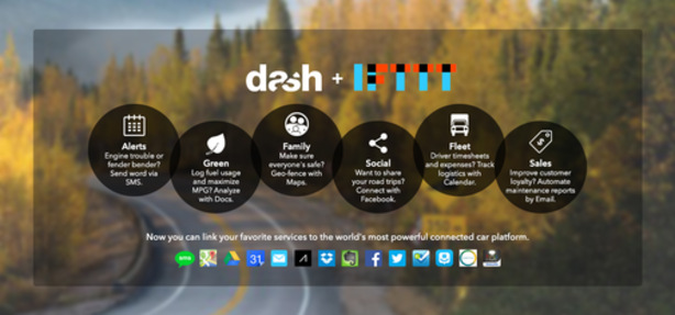 Dash (aka Dash Labs, Inc.) Jobs: Screenshot