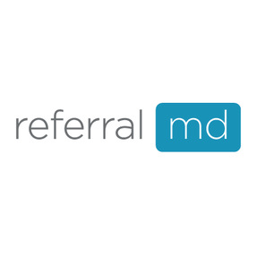 ReferralMD Jobs: Screenshot