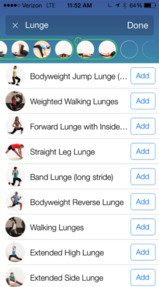 GAIN Fitness Jobs: Screenshot