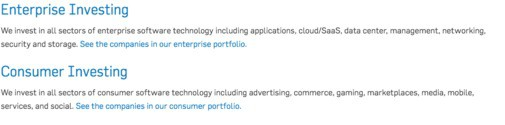 Greylock Partners Jobs: Screenshot