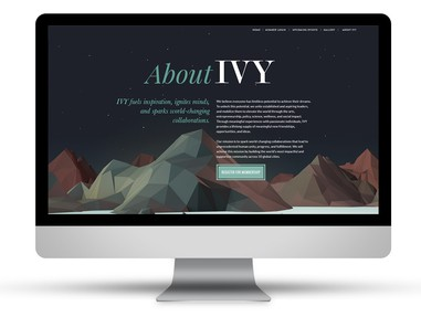 IVY Jobs: Screenshot