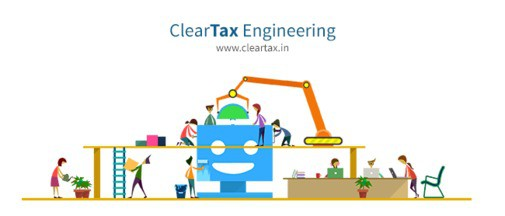 ClearTax Jobs: Screenshot