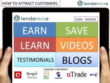 Lenderwize Careers, Funding, and Management Team | AngelList