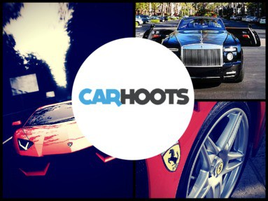 Carhoots Jobs: Screenshot