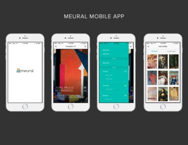 Meural Jobs: Screenshot