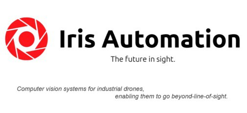 Iris Automation Jobs: Screenshot