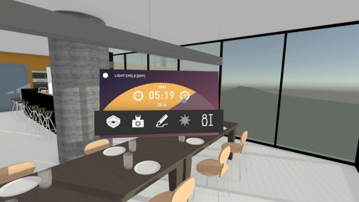 IrisVR Jobs: Screenshot
