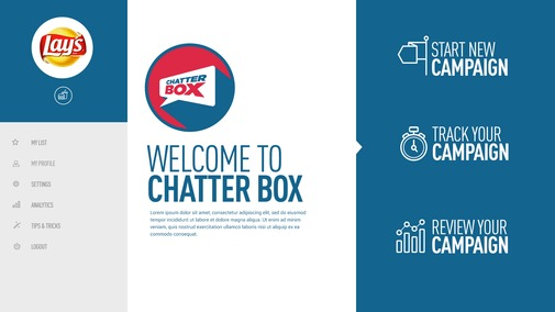 Chatterbox Technologies Jobs: Screenshot