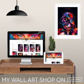 Curioos Jobs: Screenshot
