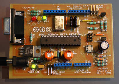 A Beginners guide to making an Arduino Shield PCB