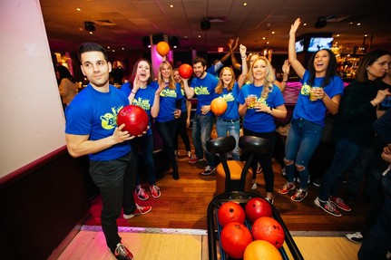 Better Off Bowling Careers, Funding, and Management Team | AngelList