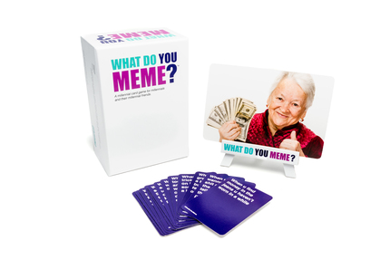 809687 87e93f7fb32248fde2c7db8ae6d11a016fad65d1?1494352062 what do you meme? careers, funding, and management team angellist