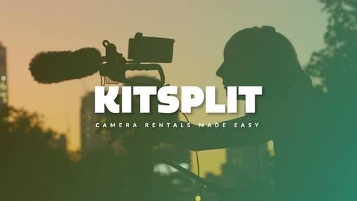 KitSplit Jobs: Screenshot