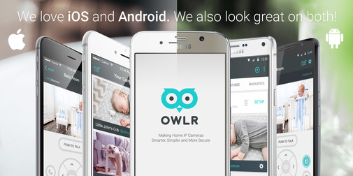OWLR Jobs: Screenshot