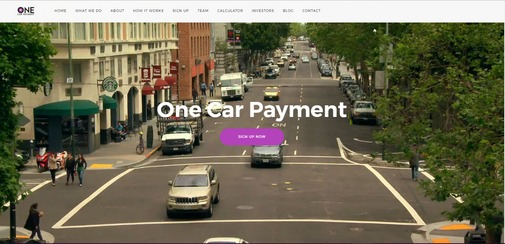 one car payment com careers funding and management team angellist