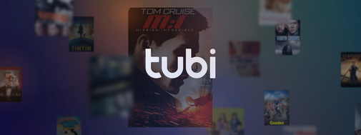 Tubi Jobs: Screenshot