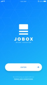 jobox.ai Jobs: Screenshot