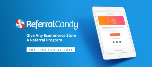 ReferralCandy Jobs: Screenshot